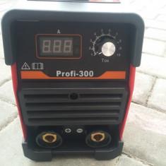 PROFESIONAL Aparat de sudura tip invertor 300 A EDON PROFI 300A - Invertor sudura