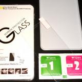 Folie protectie din Sticla Securizata Tempered Glass Samsung Galaxy S2 - Folie de protectie