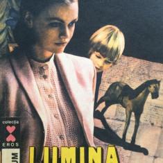 LUMINA IN AMURG - Xavier de Montepin - Roman dragoste
