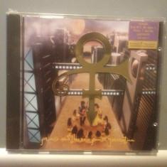 PRINCE and The New Power Generation (1992/WARNER REC/ GERMANY ) - CD/SIGILAT/NOU - Muzica Pop