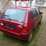 Citroen ax, Motorina/Diesel, Rosu, Break, Numar usi: 5