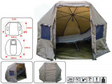CORT BARACUDA TIP UMBRELA - T2 Carp Generation 2016 Tent