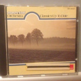 JAMES LAST - CLASSICS UP TO DATE  (1966/ POLYDOR REC/RFG) - CD/ORIGINAL