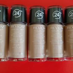 Fond de ten Revlon Colorstay 320, 330, Lichid