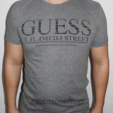 Tricouri GUESS Salameda Street - Noua Colectie !!!