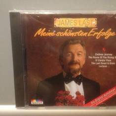 JAMES LAST -  My Beautiful Succes ( 1984/POLYDOR /GERMANY ) - CD/SIGILAT/NOU, universal records