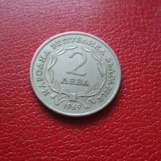 JN. 2 leva 1969, 1878-1968, Europa