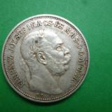 2 KORONA 1912 ARGINT, Europa