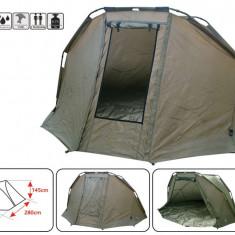 Cort Pentru 2 Persoane HYT 075 - Cort Crap ( Carp Tent ) Baracuda 2016 Tent !