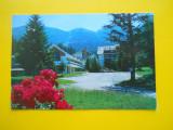 HOPCT 22643  BRASOV /STATIUNE TURISTICA -JUD BRASOV  -NECIRCULATA, Printata