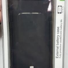 Baterie /Husa Externa pentru iPhone 5 / 5s 2200mAh, 2200 mAh