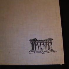 ELADA-ION MICLEA-PREF, ACAD, AL ROSETTI- - Carte Arhitectura