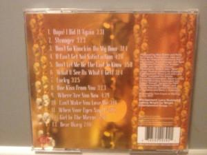 BRITNEY SPEARS - OOPS !... I DID IT AGAIN(2000 /JIVE REC /EU) - CD/ORIGINAL/ POP