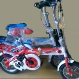 Bicicleta pliabila copii 12''