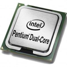 Procesor Dual Core E5300, 2.6GHz, 2MB, Socket LGA775 ***GARANTIE 2 ANI*** - Procesor PC, Intel, Intel Pentium Dual Core, Numar nuclee: 2, 2.5-3.0 GHz