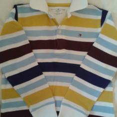 Bluza COPII, TOMMY HILFIGER, XS 4/5 ANI, Culoare: Multicolor, Baieti