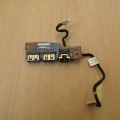 Port USB Packard Bell Easy Note TJ61 Produs functional Poze reale 0025DA