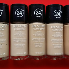Fond de ten Revlon Colorstay 24H skin