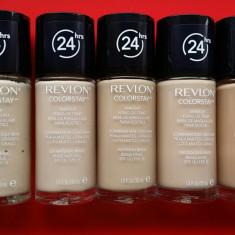 Fond de ten Revlon Colorstay 24H skin, Lichid