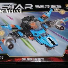 Joc tip lego STAR WARS - 148 piese - Set de constructie Altele