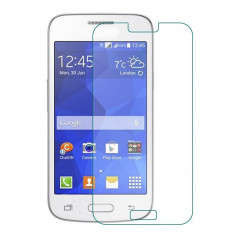 Folie sticla Samsung Galaxy Star 2 Plus - tempered glass ecran display lcd - Folie de protectie Oem, Anti zgariere