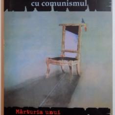 CONTEMPORAN CU COMUNISMUL, MARTURIA UNUI CRONICAR SI GROPAR AL SAU / S. Gladin - Carte Cinematografie