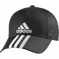 SAPCA ADIDAS PERFORMANCE 3-STRIPES HAT COD S20460 - Sapca Barbati