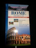 Roma si vaticanul, GHID COMPLET.(Limba Engleza)