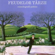 Valentin Nicolau - Romania feudelor tarzii - 384645 - Eseu