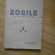 ST. O. IOSIF--ZORILE - 1930