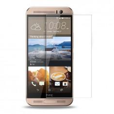 Folie HTC One E9 Transparenta - Folie de protectie HTC, Lucioasa