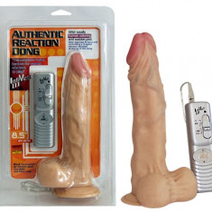 Authentic Vibrator - Vibrator Vaginal