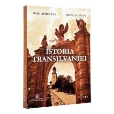 Istoria Transilvaniei - Carte Biologie
