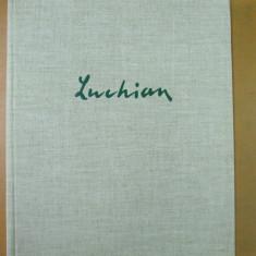 Stefan Luchian album pictura 62  planse color Bucuresti 1964