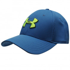 Sapca Under Armour Blitzing Mens Cap - Originala - Anglia - Marimi M-L / L-XL - Sapca Barbati Under Armour, Marime: Alta, Culoare: Din imagine
