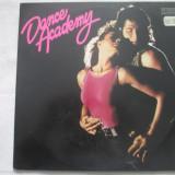 Various – Dance Academy:soundtrack  _ vinyl(dublu LP)_ Germania