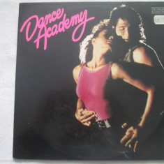 Various ‎– Dance Academy:soundtrack _ vinyl(dublu LP)_ Germania - Muzica soundtrack Altele, VINIL