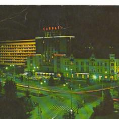 CPI (B6964) CARTE POSTALA - BRASOV. HOTELUL