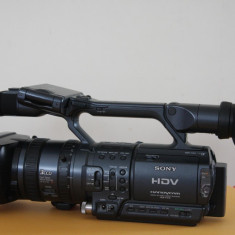 Camera video Sony HDR-FX1E