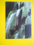 HOPCT 22726  MUNTII APUSENI /CASCADA BEUSNITA  -JUD CARAS SEVERIN -NECIRCULATA, Printata