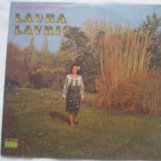 Laura Lavric - Moldova,Mindra Gradina _ vinyl(LP) Romania