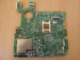 Placa de baza Packard Bell Easy Note SL51 Produs defect Poze reale 10008DA