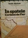 ÎN SPATELE CORTINEI DE FIER TESTIS DACICUS GEORGE MANU 2011 MISCAREA LEGIONARA