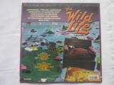 Various – The Wild Life : soundtrack _ vinyl(LP) SUA