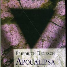 Friedrich Benesch - Apocalipsa - 384643 - Eseu