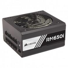 Sursa Corsair RMi Series RM650i 650W, 80+ Gold