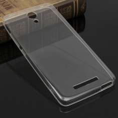 Husa Xiaomi Redmi Note 2 TPU Ultra Thin 0, 3mm Transparenta - Husa Telefon