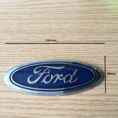 Emblema FORD 114 mm - Embleme auto