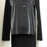 Bluza model deosebit, noua, made in Italy, marimea L