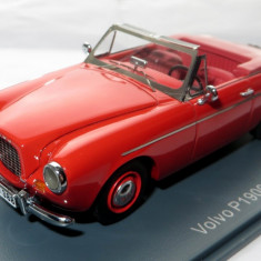 NEO VOLVO P1900 sport cabriolet 1957  1:43